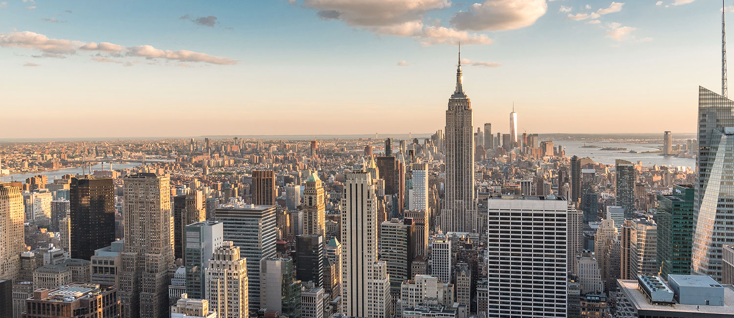 Reisebericht und Highlights New York City Manhattan